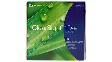 ClearSight 1 Day 90 Pack